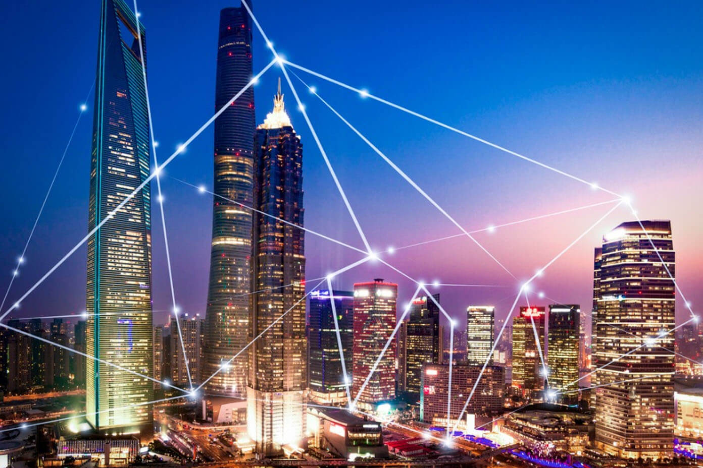 Top Trends for Smart City in 2021