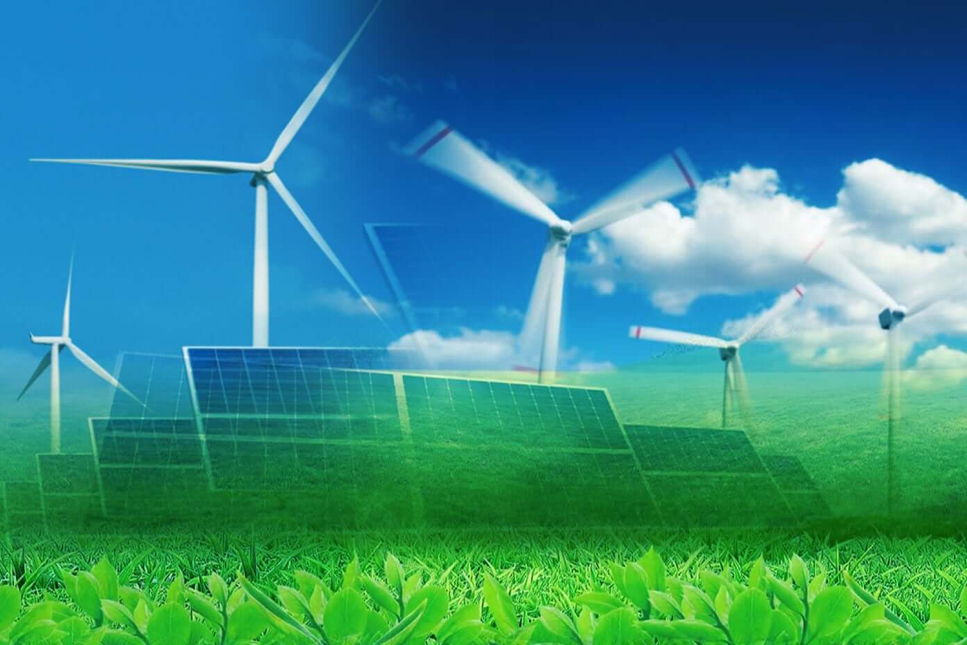 Green Hydrogen - The Renewable Energy Source to Watch in 2021