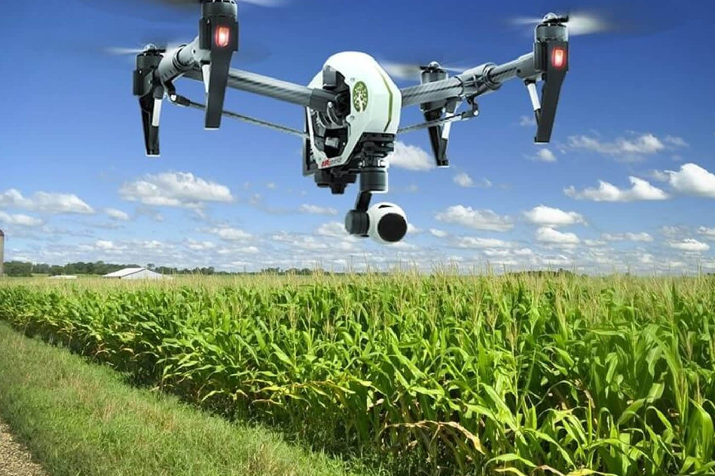 Future of Food and Sustainable Farming through Agtech Innovation